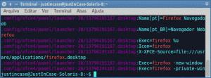 comando grep para encontrar arquivos por conteúdo