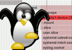 linux monitoring