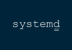 systemd logo featured