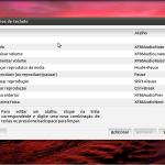 Atalhos de teclado no Ubuntu 10.10