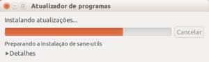 Atualizações do Ubuntu 14.04 LTS Trusty Tahr