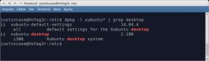 dpkg -l xubuntu*   grep desktop