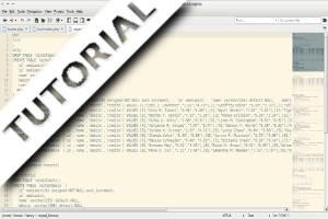 Como criar scripts a partir do histórico de comandos do MySQL