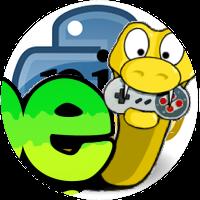 Instale a biblioteca pygame para Python no Linux via pip